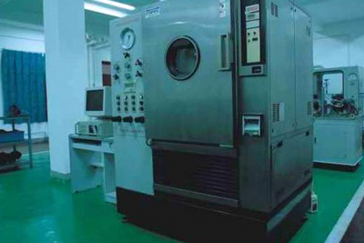 Test chamber of High&Low temperature